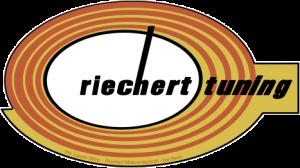 Riechert Tuning logo oval